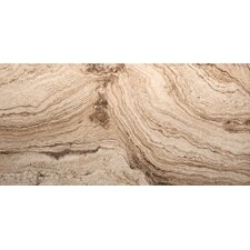 "Pergamo 24"" x 24"" Porcelain Field Tile in Avorio"