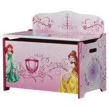 Deluxe Toy Box