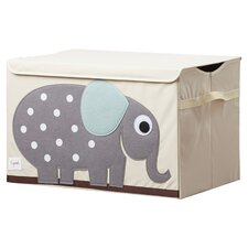 Baer Elephant Toy Chest