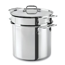 8 Qt. Multi-Cooker with Lid