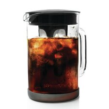 Pace Cold Brew 6 Cup Coffee Maker