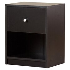 Bedford 1 Drawer Nightstand