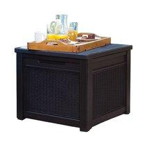 55 Gallon Resin Deck Box