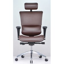 Vito Leather Executive Chair