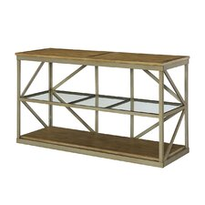 Modern Theory Console Table