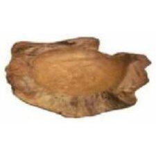 Holzschale Napolintik