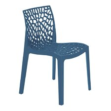 Stacking Dining Side Chair (Set of 2)