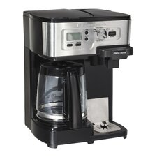 FlexBrew 2 Way Coffee Maker