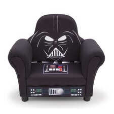 Star Wars Deluxe Kids Club Chair