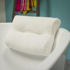 Spa Polyester Bath Pillow
