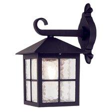 Winchester 1 Light Outdoor Wall lantern
