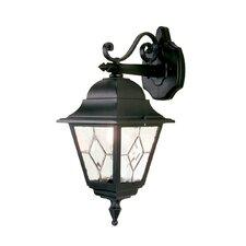 Norfolk 1 Light Outdoor Wall lantern