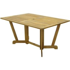 Henley Rectangular Gateleg Dining Table