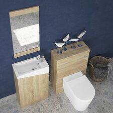 Dakota Bathroom Suite