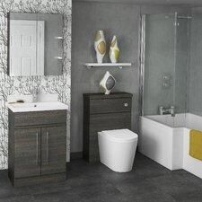 Montreal Bathroom Suite
