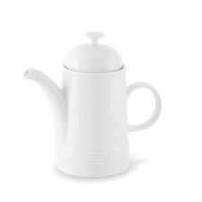 Kaffeekanne Jeverland Weiß