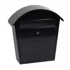 Clasico Mail Box with Key Lock