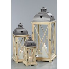 Bristol Lantern Set