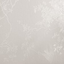 Balmoral 10m L x 64cm W Floral and Botanical Roll Wallpaper