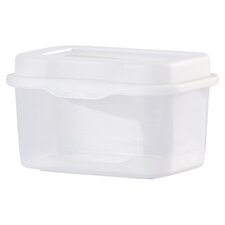 Flip Top Storage Box (Set of 12)