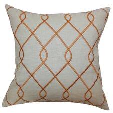 Jolo Geometric Throw Pillow Cover