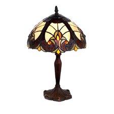 "Tiffany Style 16"" Table Lamp"