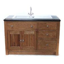 Küchenwagen & -inseln: Arbeitsfläche - Granit | Wayfair.de | {Küchenwagen mit granitplatte 94}