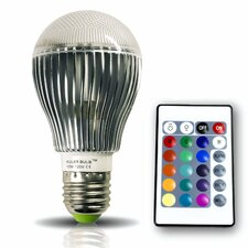 10 Watt LED Light Bulb