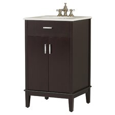 "Pinecrest 21"" Single Bathroom Vanity Set"