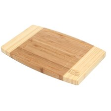 Woodworks Bamboo Cutting Board