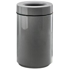 Receptacle Trash Can