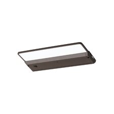 120V 3000K LED Self Contained Glyde Recessed Trim