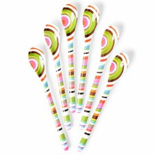 Ring Place Spoon (Set of 6)