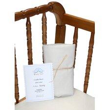 Cotton Cradle Sheet