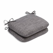 Remi Outdoor Dining Chair Cushion (Set of 2)