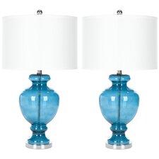 """Snediker 28"""" Table Lamps (Set of 2)"""