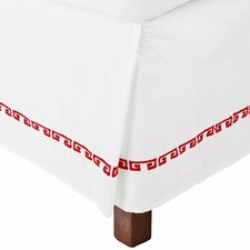 Gillen 200 Thread Count Bed Skirt
