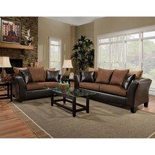 Riverstone Sierra Living Room Set