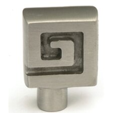 Square Novelty Knob