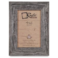 quick view barn wood reclaimed wood standard picture frame