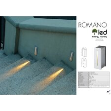 2cm Recessed Light