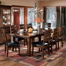 Kibbe Extendable Dining Table