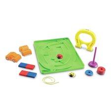 Essentials™ 24 Piece Stem Magnets Activity Set