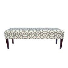 Kaya Sheffield Upholstered Bedroom Bench