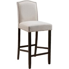 "Baltimore 30"" Bar Stool (Set of 2)"