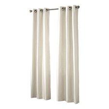 Zana Solid Blackout Grommet Curtain Panels (Set of 2)