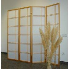 Raumteiler Shiro Style, 4-teilig, 171 x 174 cm