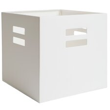 Crate for Storage Cube System
