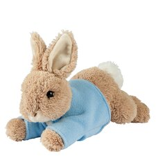 Lying Peter Rabbit Figure