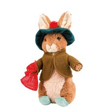Benjamin Bunny Figure